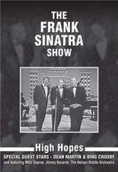 SINATRA FRANK  - DVD SHOW WITH BING CROSBY..