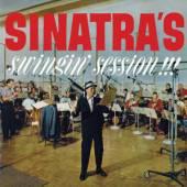 SINATRA FRANK  - CD SINATRA'S SWINGIN'..