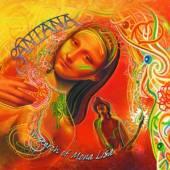 SANTANA  - CD IN SEARCH OF MONA LISA (EPKA)