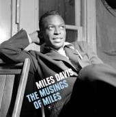 DAVIS MILES  - VINYL MUSINGS OF MILES -HQ- [VINYL]