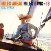 DAVIS MILES  - CD MILES AHEAD