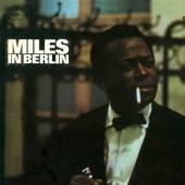 DAVIS MILES  - VINYL MILES IN BERLIN -HQ- [VINYL]