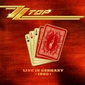 ZZ TOP  - 3xVINYL LIVE IN GERM..