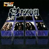SAXON  - CD MASTERS OF ROCK