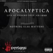 APOCALYPTICA  - CD LIVE AT DYNAMO OPEN AIR...