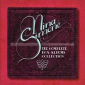 SIMONE NINA  - 9xCD COMPLETE RCA ALBUMS..