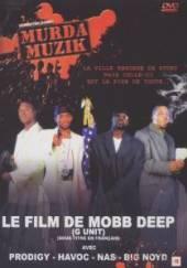 MOBB DEEP  - DVD MURDA MUSIK