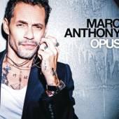 ANTHONY MARC  - CD OPUS