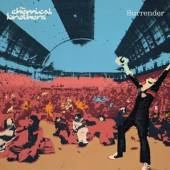 CHEMICAL BROTHERS  - CD SURRENDER (20TH ANNIVERSARY EDITION)