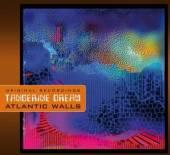 TANGERINE DREAM  - CD ATLANTIC WALL