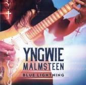 MALMSTEEN YNGWIE  - CD BLUE LIGHTNING