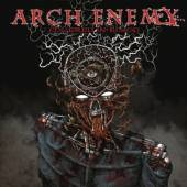 ARCH ENEMY  - CD COVERED IN BLOOD