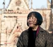ZHU XIAO-MEI  - CD DIE KUNST DER FUGE