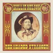 NELSON WILLIE  - VINYL RED HEADED STRANGER [VINYL]