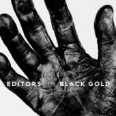 EDITORS  - CD BLACK GOLD BEST OF EDITORS