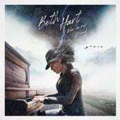 HART B.  - CD WAR IN MY MIND