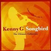 KENNY G  - CD SONGBIRD