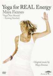 SPECIAL INTEREST  - DVD YOGA FOR REAL ENERGY