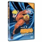 SPECIAL INTEREST  - 3xDVD NARUTO UNLEASHED:..