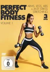 SPECIAL INTEREST  - 3xDVD PERFECT BODY FITNESS..