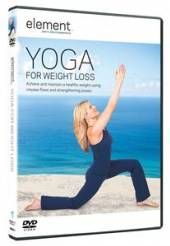 SPECIAL INTEREST  - DVD ELEMENT: YOGA FOR..