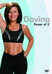 SPECIAL INTEREST  - DVD DAVINA MCCALL: POWER OF 3