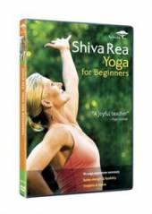 SPECIAL INTEREST  - DVD SHIVA REA: YOGA FOR..