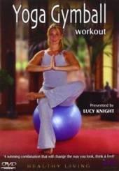 SPECIAL INTEREST  - DVD YOGA GYMBALL WORKOUT