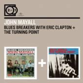 MAYALL JOHN  - 2xCD BLUESBREAKERS WITH..