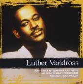 VANDROSS LUTHER  - CD COLLECTIONS