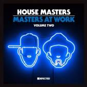 MASTERS AT WORK  - 4xCD IN THE HOUSE VOL.2