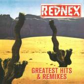 REDNEX  - CD GREATEST HITS & REMIXES