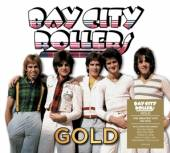 BAY CITY ROLLERS  - 3xCD GOLD