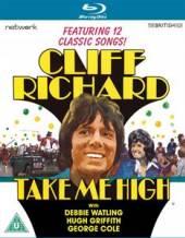 MUSICAL  - BRD TAKE ME HIGH [BLURAY]