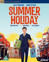 MUSICAL  - BRD SUMMER HOLIDAY [BLURAY]