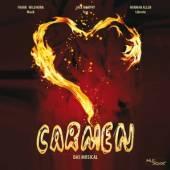MUSICAL  - CD CARMEN