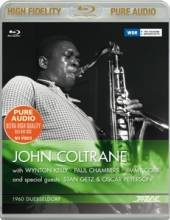 COLTRANE JOHN  - BRD JOHN COLTRANE 28.03.60 [BLURAY]