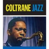 COLTRANE JOHN  - CD COLTRANE JAZZ