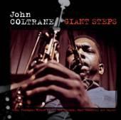 COLTRANE JOHN  - CD GIANT STEPS