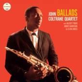 COLTRANE JOHN  - VINYL BALLADS -BONUS TR/HQ- [VINYL]