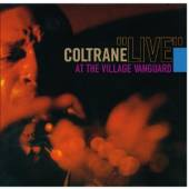 COLTRANE JOHN  - CD LIVE AT THE VILLAGE..