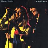CHEAP TRICK  - CD AT BUDOKAN