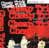 CHEAP TRICK  - CD BUDOKAN II