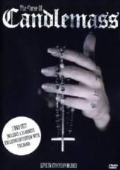 CANDLEMASS  - DV THE CURSE OF CANDLEMASS