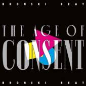BRONSKI BEAT  - CD THE AGE OF CONSENT