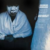 BENSON GEORGE  - CD WHITE RABBIT