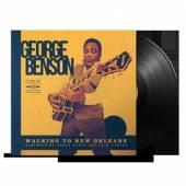 BENSON GEORGE  - VINYL WALKING TO NEW..