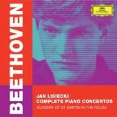 LISIECKI JAN  - CD BEETHOVEN COMPLETE PIANO CONCERTOS