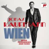 KAUFMANN JONAS  - CD WIEN -DELUXE/DIGI/LTD-