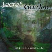 SECRET GARDEN  - VINYL SONGS FROM A SECRET GARDEN [VINYL]